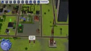 How to make vampires on The Sims 2 Double Deluxe