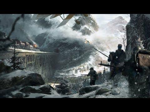 Battlefield 1 - Nyt map og Medic gameplay !