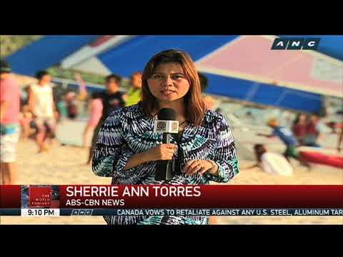 Senators slam DENR, Boracay execs over island's environmental woes