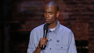 Dave Chappelle   killing them softly (audio only)