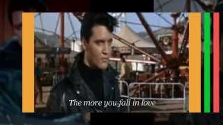 Watch Elvis Presley Big Love Big Heartache video