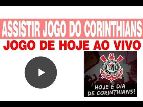 Assistir Jogo Do Corinthians Ao Vivo Online Jogo De Hoje Youtube