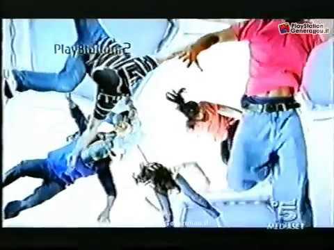 PlayStation - Sponsor UEFA Champions League - 2005/06