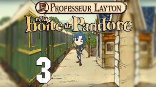 VOD - Professeur Layton et la Boîte de Pandore [3/16]