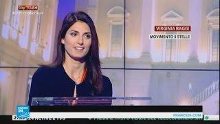 إيطاليا: محامية شابة تتصدر نتائج الانتخابات البلدية في روما