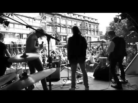 The Incredible Misfits - Live at Kultur Der Dur, Cluster Square 2017
