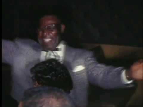 HOWLIN' WOLF - BUDDY GUY - MUDDY WATERS - FOOTAGE FROM EARLY 60'S