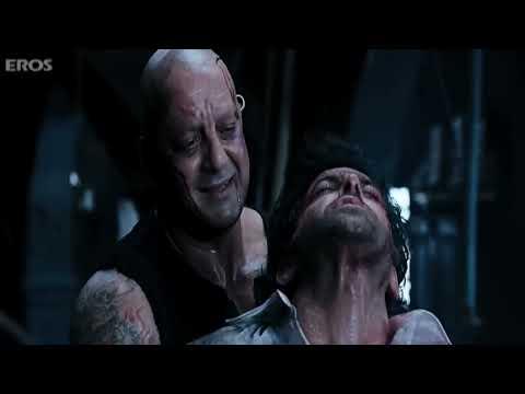 Sanjay Dutt and Hrithik Roshan  their power over each other  Agneepath