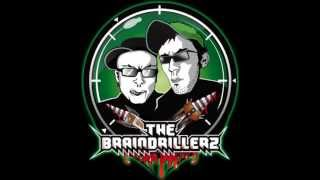 The Braindrillerz Live Extract 2