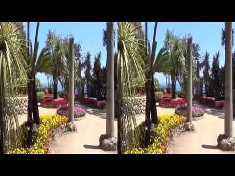 Sorrento & The Amalfi Coast in 3D