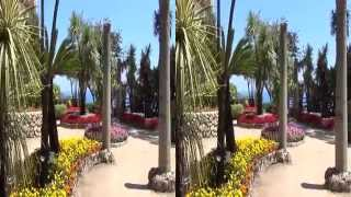 Video Sorrento & The Amalfi Coast in 3D download MP3, 3GP, MP4, WEBM, AVI, FLV Agustus 2018