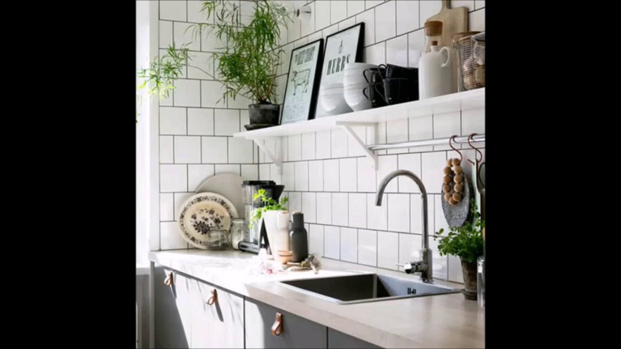 Cocinas bonitas 30 ideas para tu cocina inspiraci n - Cocinas bonitas ...