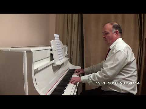 Ожидание / Ozhidanie / Expectation Waltz - prof. Adrian Bordeianu