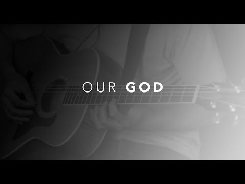 Our God - Jason Waller (Acoustic Cover)