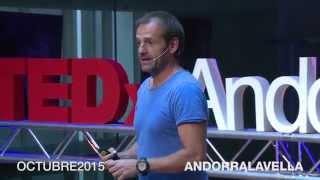 Canvis al límit | Ferran Latorre | TEDxAndorraLaVella