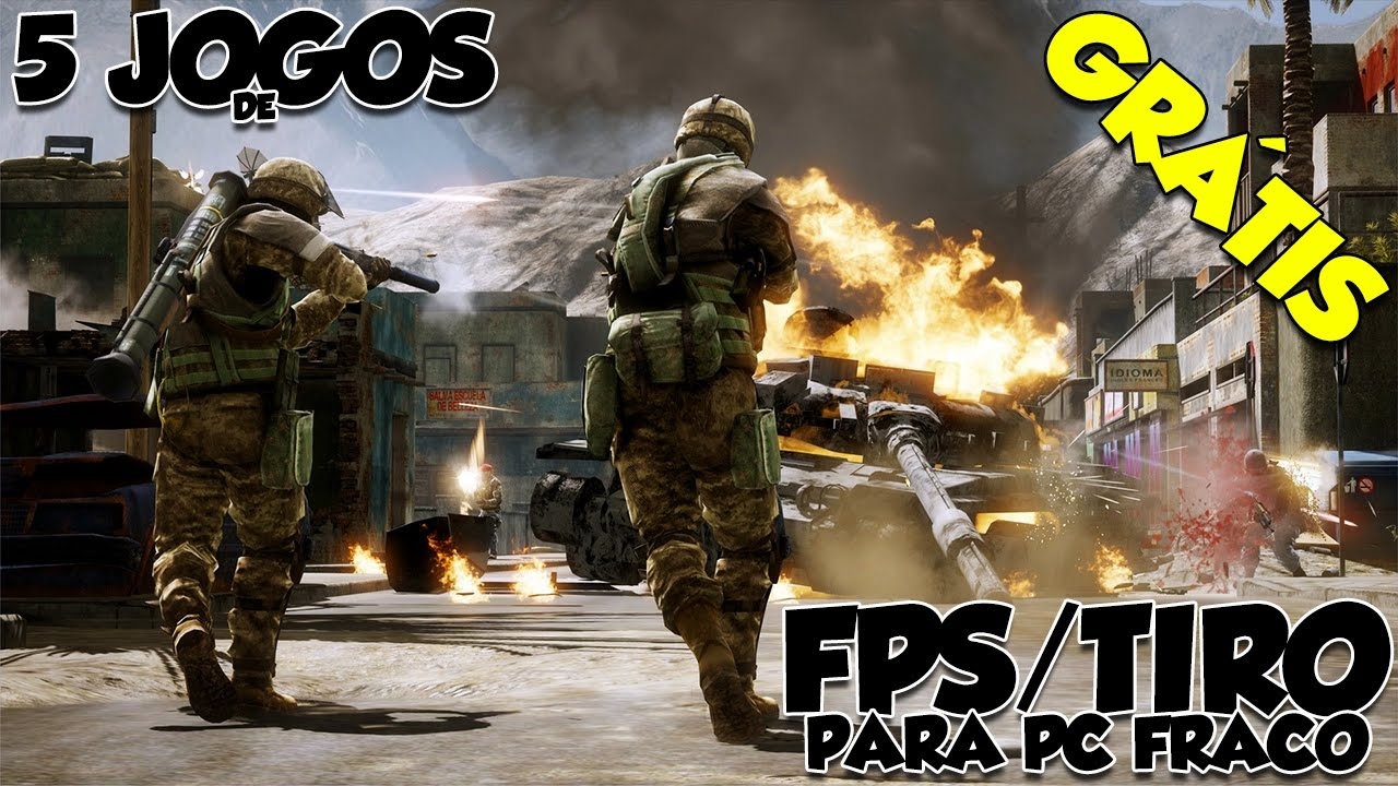 Ver Jogos Online