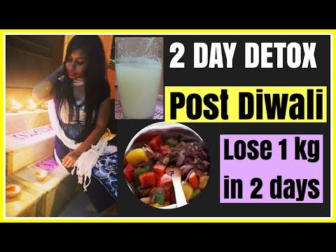 lose-1kg-in-2-days-|-winter-detox-diet-plan-for-weight-loss-|-azra-khan-fitness