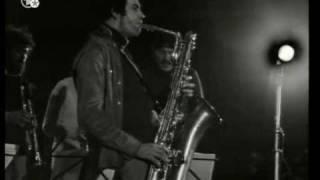Globe Unity Orchestra - Ode (1970/11/07) (2/2)