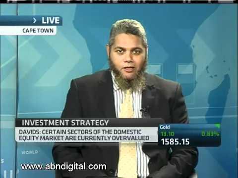Kagiso's Balanced and Equity Funds
