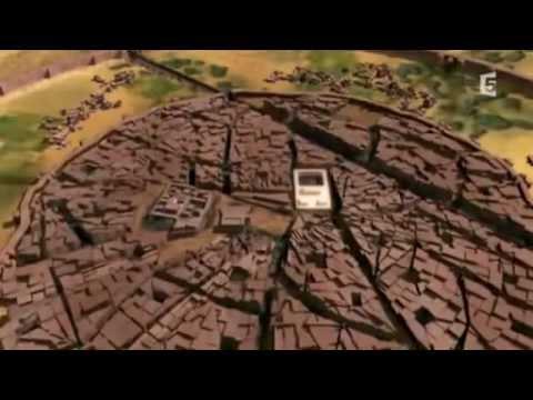 Le royaume de Mari - Tell Hariri فلم وثائقي عن مملكة ماري تل الحريري
