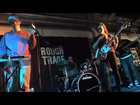 Fazerdaze @ Rough Trade East 08/05/17