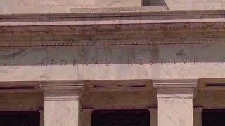 ФРС снизила процентную базовую ставку