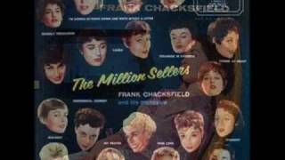 Frank Chacksfield & his Orchestra - Terry`s Theme from `Limelight` ( 1953 )