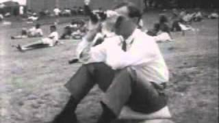 The first Tied Test  Australia vs West Indies 1960