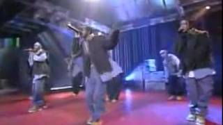 B2K Why I Love You live on NBC 2002