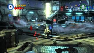 Видео-обзор LEGO Star Wars 3