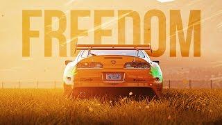 Forza Horizon 2 - Freedom - Paul Walker Tribute