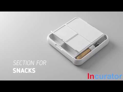 Innovative Lunchbox | Incurator.com