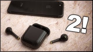 airpods 2 hands on