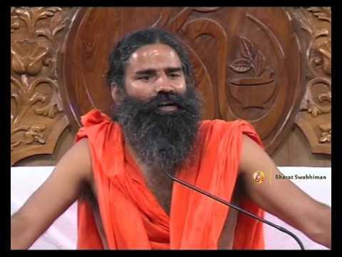 Vaicharik Asahishnuta (वैचारिक असहिष्णुता): Swami Ramdev | 15 Nov 2015 (Part 2)
