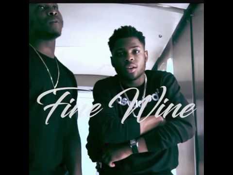 Yxng Bane ft Kojo Funds - Fine Wine (Fast Version)   Link Up Tv