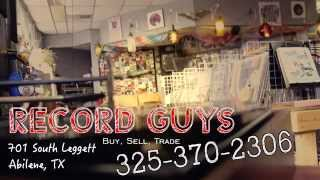 Record Guys - Boxless Entertainment