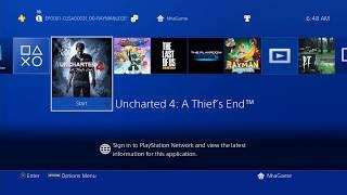 PS4 ĐÃ HACK ĐƯỢC - Cài Game Chép Trên Ps4 Hack