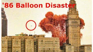 1986 Balloon Disaster - The Mistake on the Lake - '86 Ballonfest