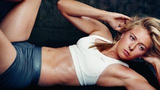 Лучшие фитнес видео уроки