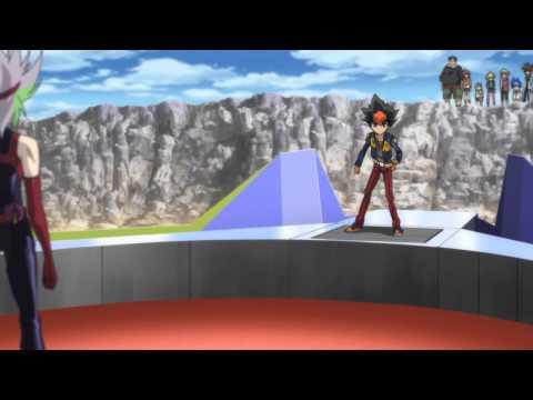 Beyblade Shogun Steel TV Show Intro