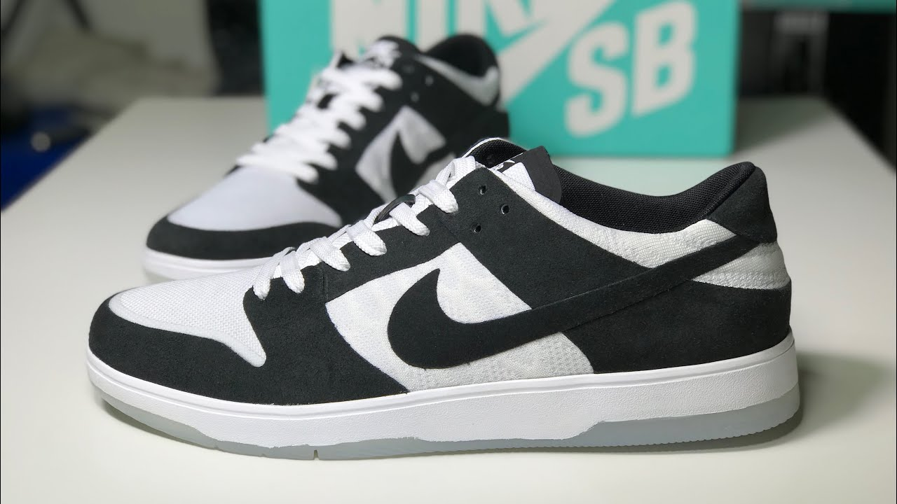 Recorded Live Sneaker Chat: Nike SB Dunk Low Elite 'Oski' Unboxing with SJ and Mr B