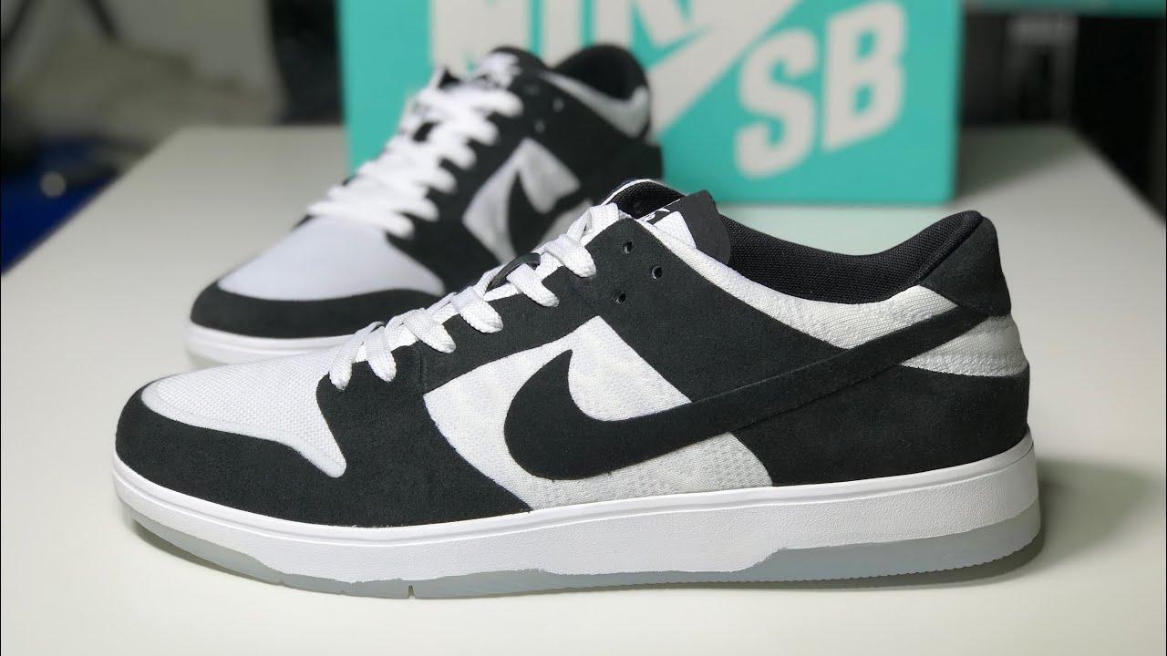 Nike SB Dunk Low Elite 'Oski' Unboxing
