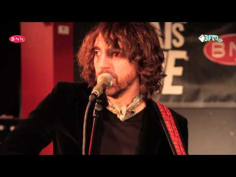 Jonathan Jeremiah - 'Happiness' (live @ BNN That's Live - 3FM)