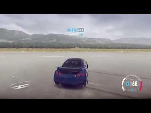Forza Horizon 2  Fast & Furious Succès Réaction en Chaine xbox one .