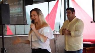 Apresentação do Projeto Bridget's Brasil