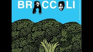 D R A M Broccoli Feat Lil Yachty Official Music Audio