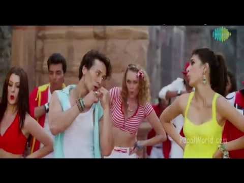 Heropanti movie song download