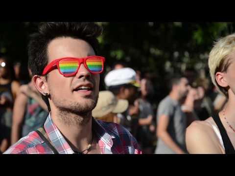 Pride Barcelona 2017 con Panteres Grogues thumbnail