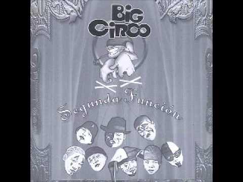 Big Circo   Cumbia Gangster