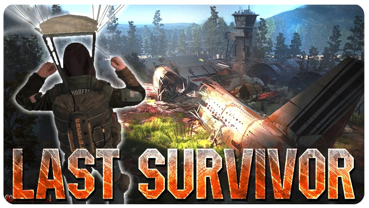 Battle Royale Game Last Survivor Gameplay Early Access